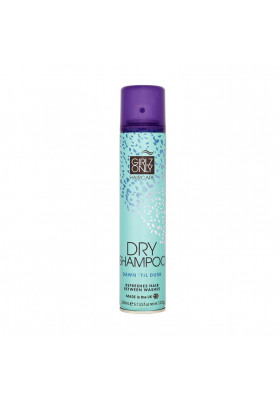 GIRLZ ONLY DRY SHAMPOO DAWN...