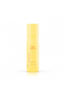 INVIGO SUN CLEANSING...