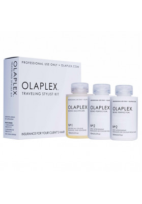 OLAPLEX TRAVELING STYLIST...