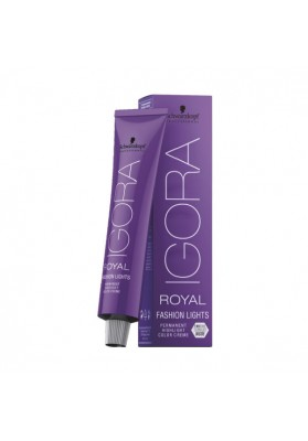 IGORA ROYAL FASHION LIGHTS...